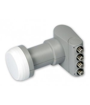 Asci Quattro Switch LNB