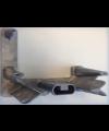 KA-SAT E-TRIA universal kit bracket