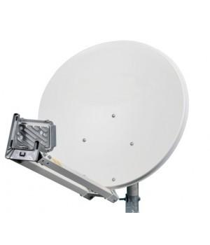 ³SAT_SPEED+ KA-SAT Consumer Hardware KIT inkl. SB2+ Modem (für 50 Mbit benötigt) und integriertem WLAN Router [kein VoIP integriert]