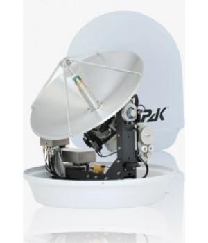 Maritim V-SAT Antenne Ri6 KU