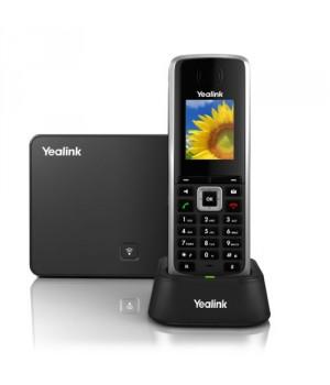 Yealink W52P VoIP Schnurlostelefon (DECT)