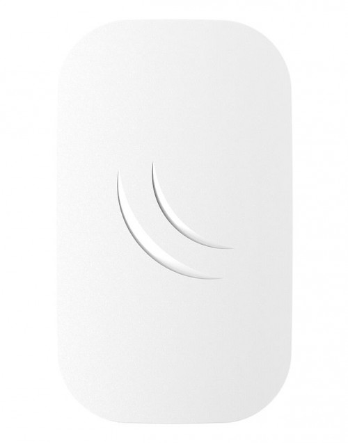 MikroTik cAP lite Router-/Accesspoint für Deckenmontage oder Wand