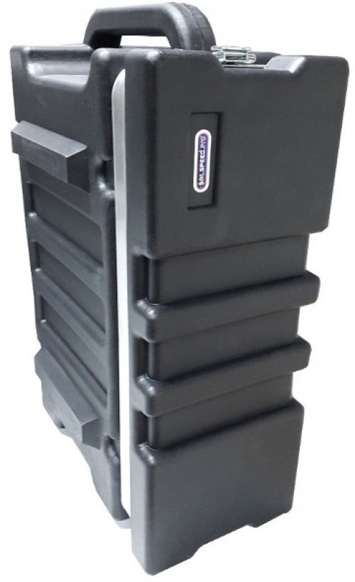 "satspeedPRO 19"" mobile elektronik case geschlossen"