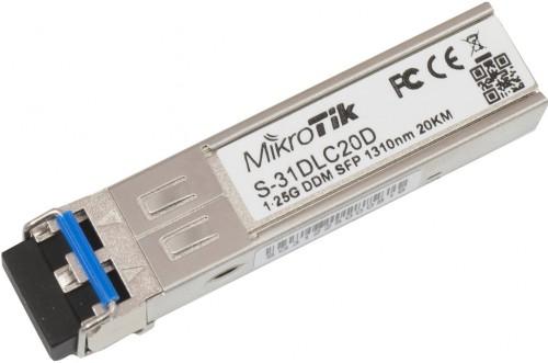 Mikrotik S-31DLC20D SFP Modul