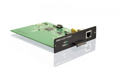 Gigabit Ethernet Moduk