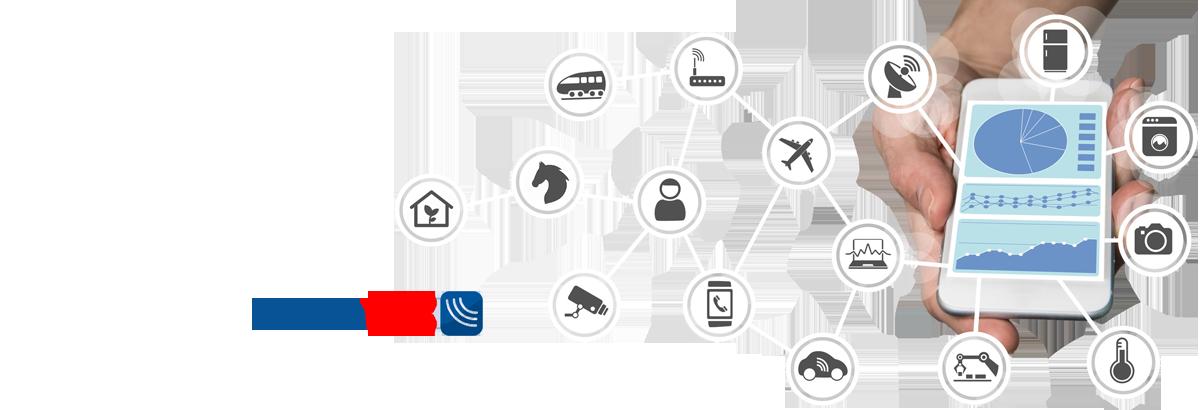 EUSANET - EUSATEC IoT Lösungen effizient und kostengünsitg vernetzen und Prozesse optimieren