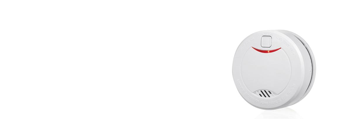 EUSANET - EUSATEC IoT Rauchmelder, meldet automatisch Feueralarm direkt in Alarmleitstelle via IoT Netz, kein Mobilfunk oder Internet benötigt