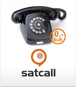 satcall VoIP